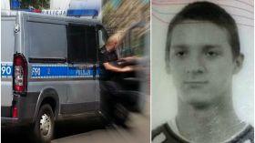 Zaginął 16-letni Konrad Chruścielewski [ZDJĘCIE]. Chłopak ma zaburzenia psychiczne