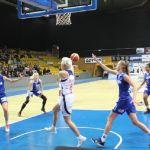 Bez liderki nie będzie łatwo – gorzowskie koszykarki zagrają w Bydgoszczy