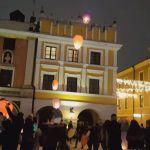 Zamość świętuje rok Leśmiana! Lodowe rzeźby i mistrzowie [WIDEO]