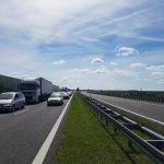 Ciasno na S3 w Gorzowie! Kierowcy wybierajcie alternatywne trasy
