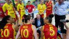 Dziesięć polskich zespołów zagra w europejskich pucharach w koszykówce