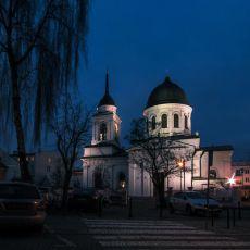 Cerkiew św. Mikołaja w Białymstoku [ZDJĘCIE DNIA]