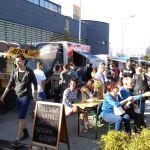 III Festiwal Smaków Food Trucków w Poznaniu - pyszne święto koło Areny