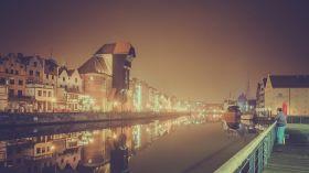 Długie Pobrzeże w Gdańsku [ZDJĘCIE DNIA]