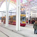 Rewolucja w komunikacji miejskiej w Łodzi: ZOBACZ, jak od kwietnia będą jeździły tramwaje i autobusy MPK! [GALERIA, ZMIANY]