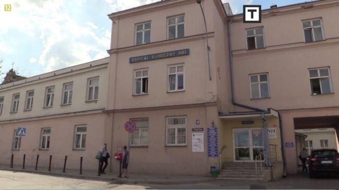 Lublin: Pielęgniarki nie przychodzą do pracy. Chcą podwyżek [WIDEO NOWA TV 24 GODZINY]