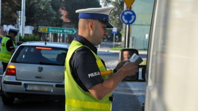 Do godzin wieczornych potrwa akcja policji! Na co zwrócą szczególną uwagę?