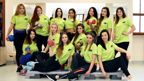 AWF w Gorzowie wybierze najpiękniejszą studentkę. Zobacz kandydatki! [GALERIA]