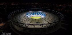 Zobaczcie niesamowite zdjęcia Stadionu Śląskiego! [ZDJĘCIA Z LOTU PTAKA]