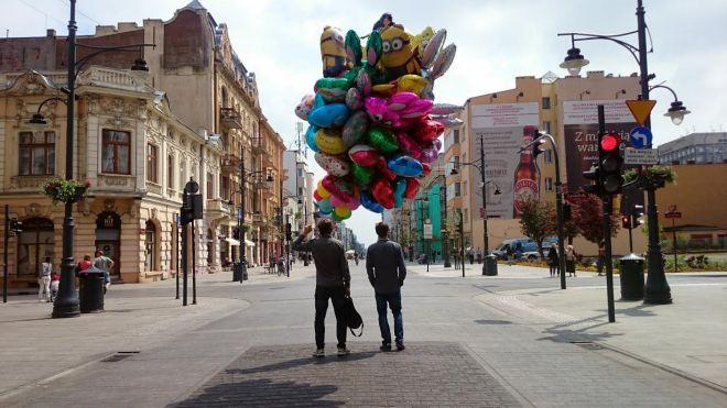 Zdjęcie z artykułu: Lato 2017 w Łodzi: ZOBACZCIE, co w weekend dzieje się w mieście! [WYDARZENIA, IMPREZY, HARMONOGRAM]