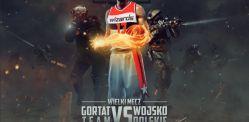 Marcin Gortat CAMP 2017: Wielki Mecz Gortat Team vs Wojsko Polskie zwieńczeniem Urodzin Łodzi [SZCZEGÓŁY]