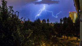 Będzie burza w Poznaniu