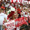 Strefy kibica w woj. śląskim. Gdzie oglądać mecze Euro 2016 na Śląsku i w Zagłębiu? [GALERIA PUNKTÓW]