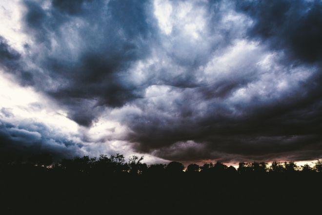 Zdjęcie z artykułu: Ostrzeżenie IMGW dla mieszkańców Lubelszczyzny! Nadchodzą burze z gradem