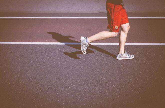 Zdjęcie z artykułu: Rzeszów: Dobre wieści dla miłośników biegania. Nad Wisłokiem powstanie bieżnia plenerowa