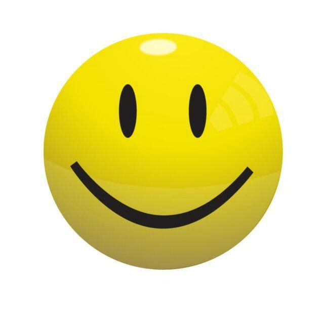 Znalezione obrazy dla zapytania Uśmiech emot
