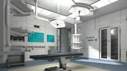 Szpital Powiatowy w Rawiczu w Zmieniamy Wielkopolskę w Radiu ESKA