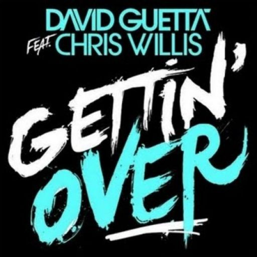 Gettin' Over You