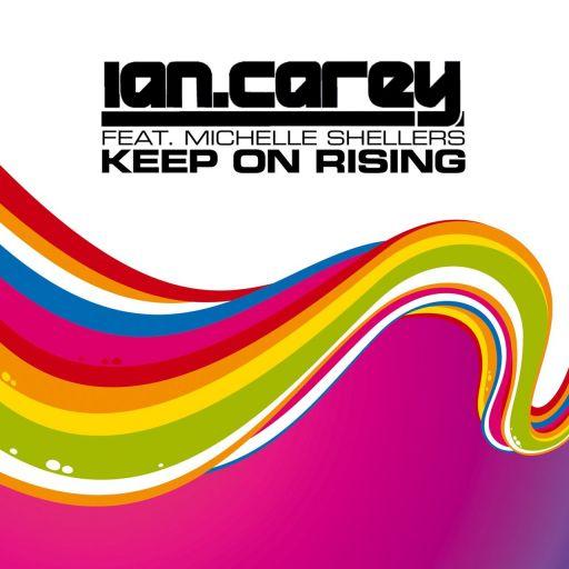 Keep On Rising [ManyFew & Joe Stone Remix]