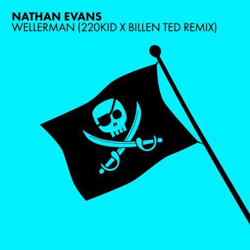 Wellerman (Sea Shanty 220 KID x Billen Ted Remix)