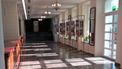 Regionalne Centrum Kultury w Pile w Zmieniamy Wielkopolskę w Radiu ESKA