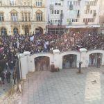 Kobiety wychodzą na ulice Łodzi [AUDIO]. W niedzielę Ogólnopolski Marsz dla Matek